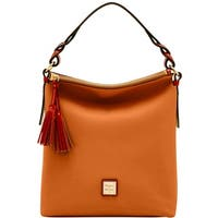 Dooney & Bourke Pebble Grain Small Sloan (Introduced by Dooney & Bourke at $268 in Jul 2016)