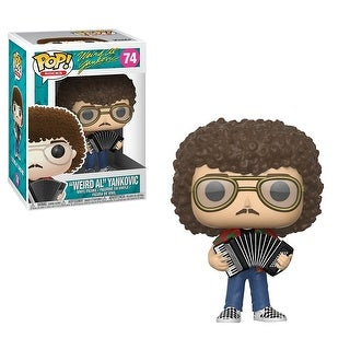 "FunKo POP! Rocks Weird Al Yankovic 3.75"" Vinyl Figure - multi"