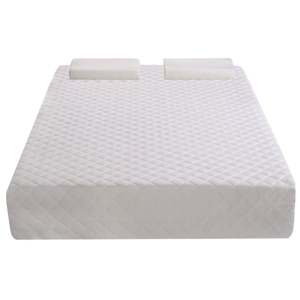 king size memory foam pillow reviews