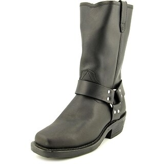Dingo Harness WW Square Toe Leather Western Boot