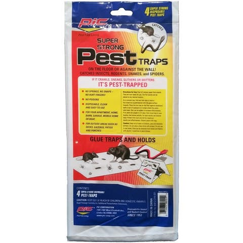 Pic GPT-4 Super Strong Pest Traps