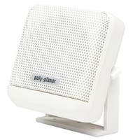 PolyPlanar VHF Extension Speaker -10W Surface Mount - White