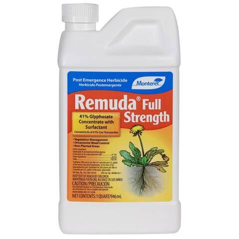Monterey LG5185 Remuda Full Strength Herbicides, 1 Qt