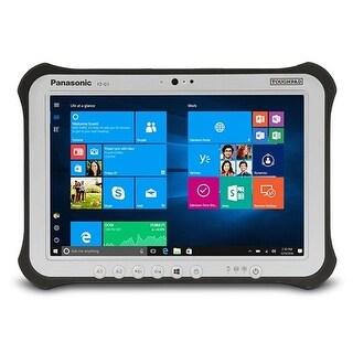 Panasonic FZ-G1P2114VM Toughpad 10.1-inch Fully-Rugged Tablet
