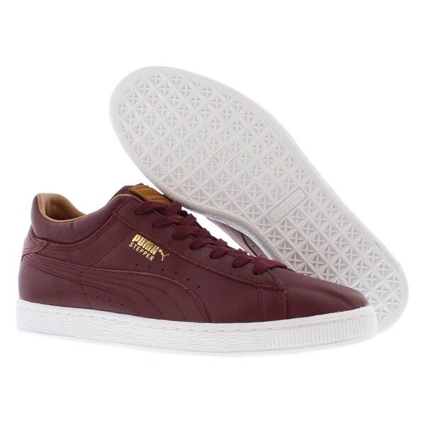 Puma Stepper Classic Citi Series Casual Men's Shoes Size - 8.5 d(m) us