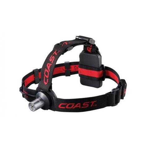 Coast TT7454CP HL3 LED Headlamp, 60 Lumens