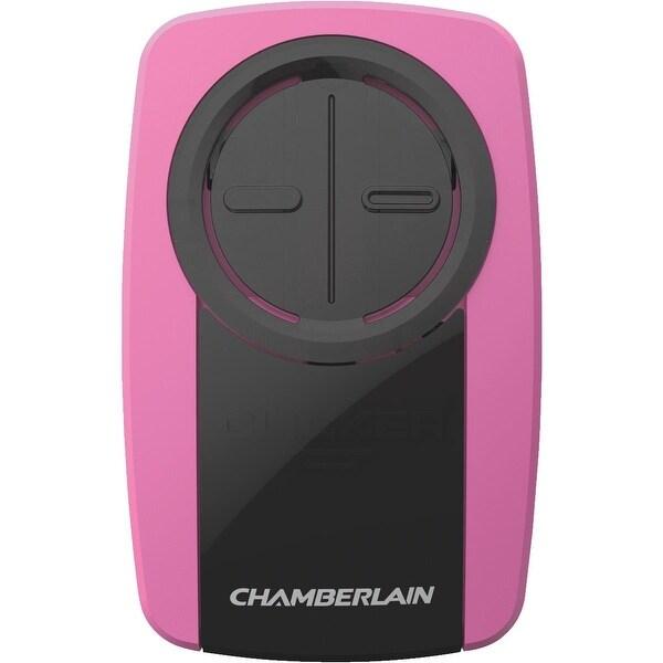 Chamberlain Pink Garage Door Remote