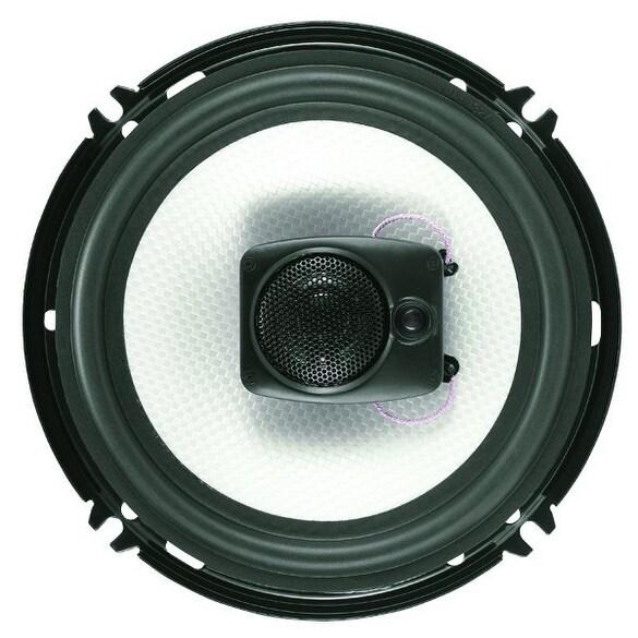 Boss Riot 6.5 in 3 Way Speaker