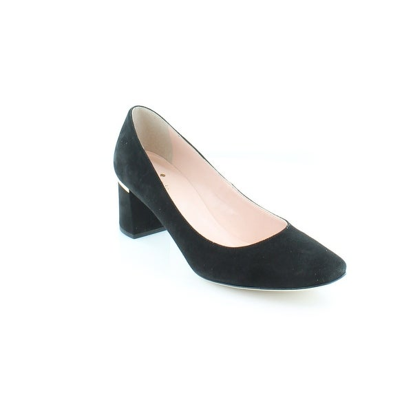 936e47a031 Shop Kate Spade Dolores Too Women's Heels Black - Free Shipping ...