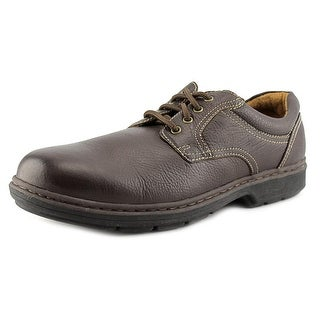 Nunn Bush Wagner Oxford W Round Toe Leather Oxford