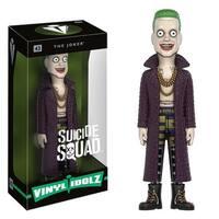 Suicide Squad Funko Vinyl Idolz Figure The Joker - multi