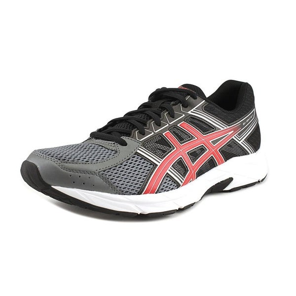Asics Gel-Contend 4 Men Carbon/Classic Red/Black Running Shoes