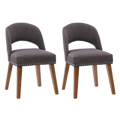 CorLiving Tiffancy (set of 4) Dining Chair   Item# 12011