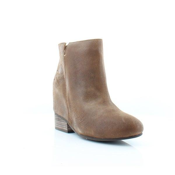 Pelle Moda Gal Women's Boots Cognac