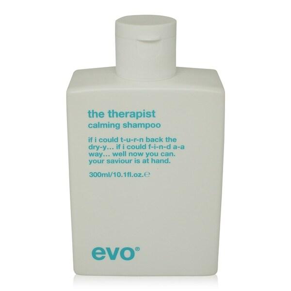 EVO The Therapist Calming Shampoo 300ML