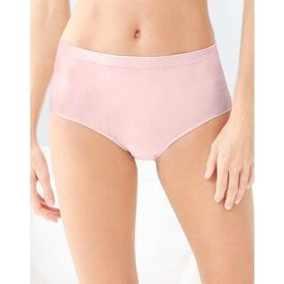 Bali Comfort Revolution Brief - Size - 8/9 - Color - Blushing Pink