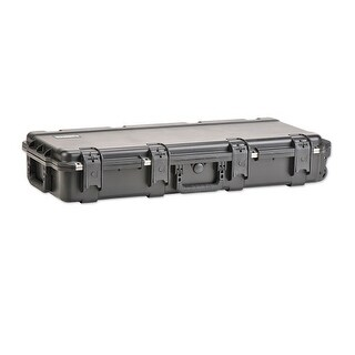 SKB Corporation 3i-3614-PL i-Series Bow Case Black