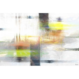 Parvez Taj The Light - Canvas Art Print on Premium Canvas