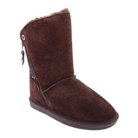 Tundra Women's Alpine II Winter Boot Chocolate