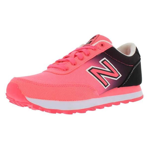 3c754ee4b Shop New Balance 501 Fade Casual Women's Shoes - 6 b(m) us - Free ...