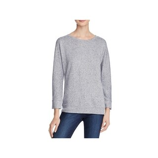 Soft Joie Womens Crewneck Sweater Crew Long Sleeves