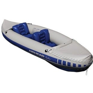 """Airhead AHTK5 RECREATIONAL TRAVEL KAYAK"""