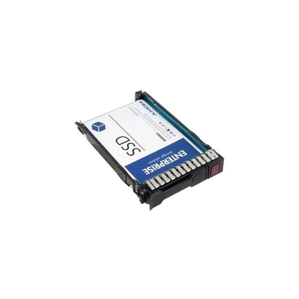 "Axion 730061-B21-AX Axiom Enterprise T500 200 GB 2.5"" Internal Solid State Drive - SATA - 500 MB/s Maximum Read Transfer"