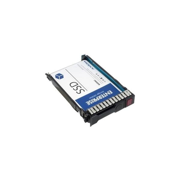 "Axion 730061-S21-AX Axiom Enterprise T500 200 GB 2.5"" Internal Solid State Drive - SATA - 500 MB/s Maximum Read Transfer"
