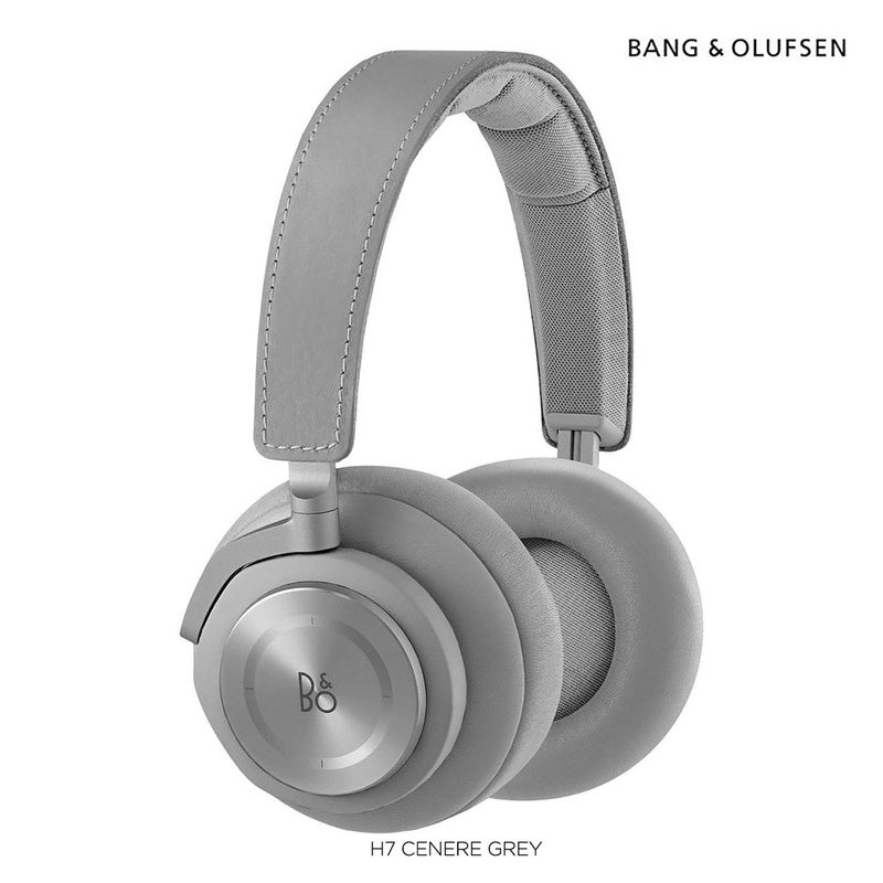 B&O PLAY by Bang & Olufsen Beoplay H7 Wireless Over-Ear Headphones - Thumbnail 3