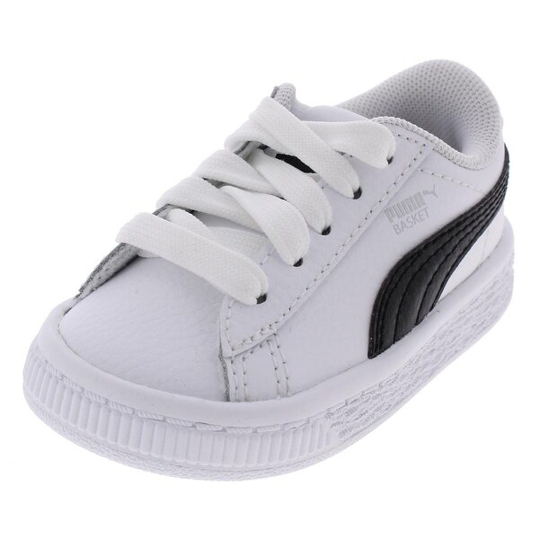 finest selection 7b516 2e565 Puma Basket Classic LFS Casual Shoes Low-Top Kinder-Fit - 3 medium (