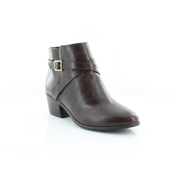 Karen Scott Flynne Women's Boots Brown
