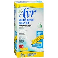 Ayr Sinus Rinse Kit 1 Each