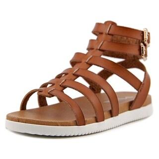 Nina Kandiss Open Toe Synthetic Sandals