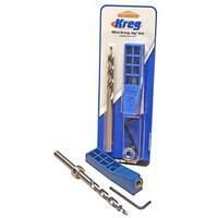"""Kreg MKJKIT Mini Pocket Jig Kit 3/8"""""""