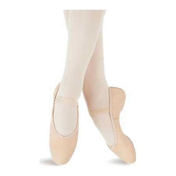 9088f235edfe Shop Capezio Dance Girls  Daisy 205C Ballet Pink - Free Shipping On ...