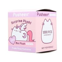 Pusheen Surprise Mini Plush Blind Box 2018 Trade Show Exclusive - multi