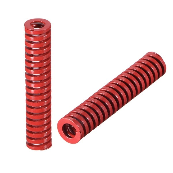 Shop 8mm OD 40mm Long Spiral Stamping Middle Load Mould Die Spring