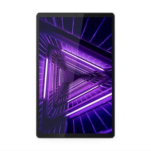 "Lenovo Tab M10 Plus 10.3"" Tablet 128GB WiFi MediaTek Helio P22T,Iron Gray (Refurbished) - Iron Gray"