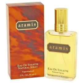 ARAMIS by Aramis Cologne / Eau De Toilette Spray 2 oz - Men