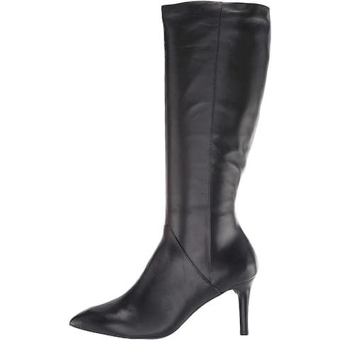 Rockport Women's Tm Ariahnna Tall B Knee High Boot