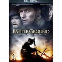 Battle Ground [DVD]