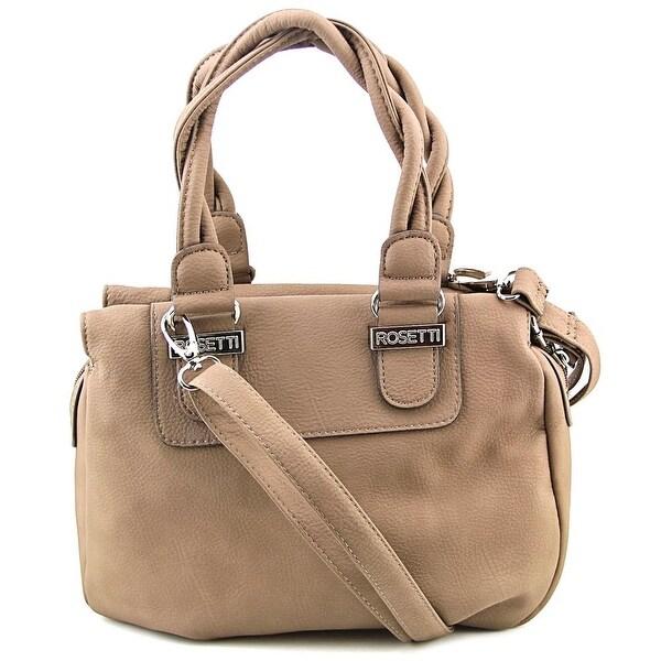 Rosetti Grab Bag Kerri Mid Crossbody Women Synthetic Messenger - Brown