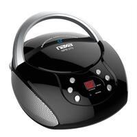 Naxa CD Boombox with Bluetooth
