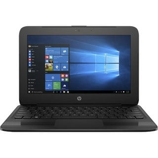 HP Z1Z88UT Stream 11 Pro G3 Notebook PC ENERGY STAR