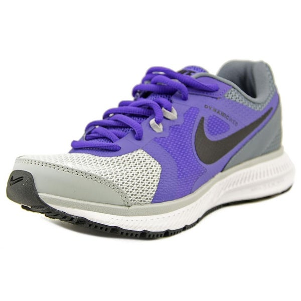 Nike Zoom Winflow MSL Women Round Toe Synthetic Black Running Shoe