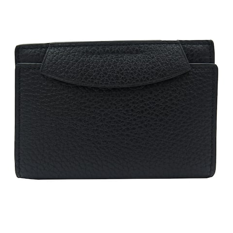 Tom Ford Black Card Case - S