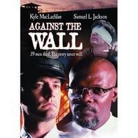 Against the Wall [DVD]