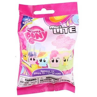 Link to My Little Pony Fash'Ems Blind Bag LED Micro Lite, One Random - Multi Similar Items in Action Figures