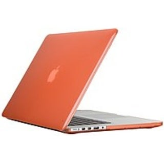 Speck Products SPK-A2573 SmartShell Case for MacBook Pro - Salmon (Refurbished)