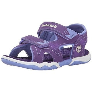 Timberland Girls Textured Sport Sandals - 8